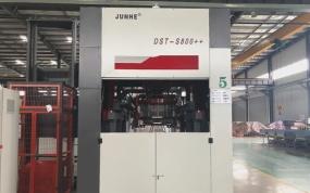 Revestidora integral de Pórtico Automático de JUNHE ( DST-S800++)