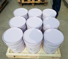 Revestimento de proteção contra corrosão Microlayer à base de água JH-9391
