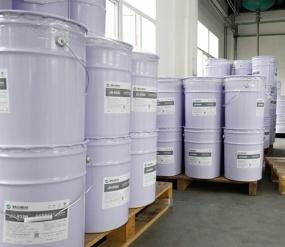 Revestimento à base de água para proteção contra corrosão Microlayer JH-9392